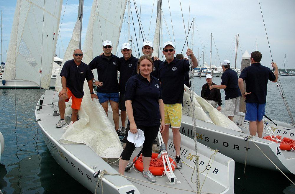 team-building-in-barca-a-vela-rimini