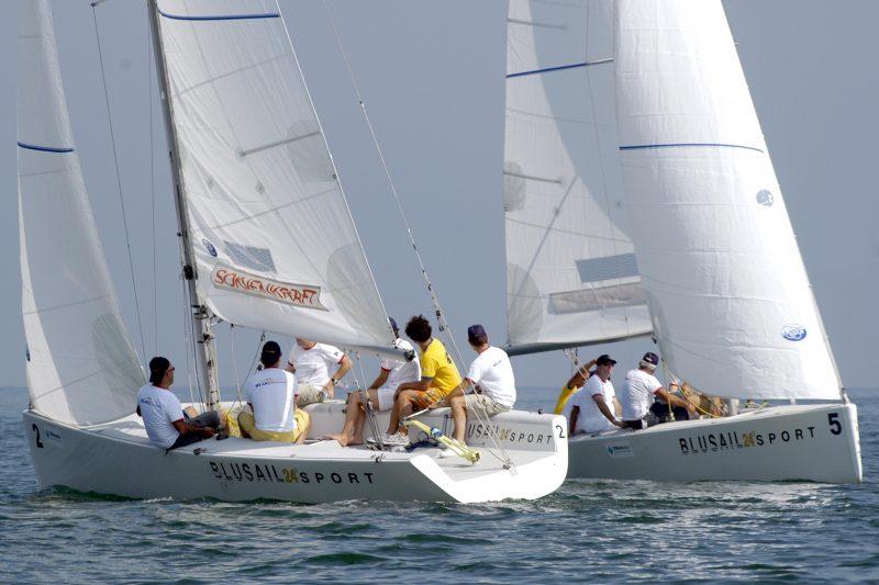 corsi di vela a rimini