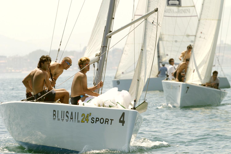 noleggio e locazione di imbarcazioni a vela e motore a Rimini